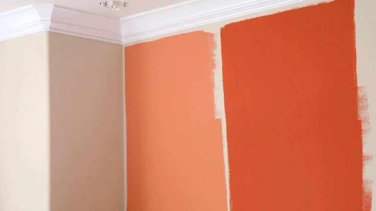 Feature Wall Colours – How To DIY Paint A Feature Wall