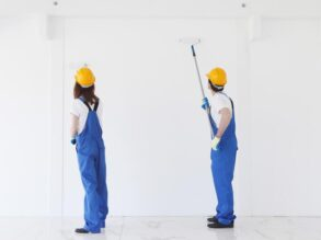 painters brisbane working