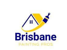 Brisbane painters logo